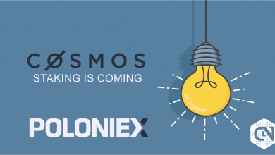 Photo of The Existing Cosmos (ATOM) Holders On Poloniex Will Get Rewarded For Staking