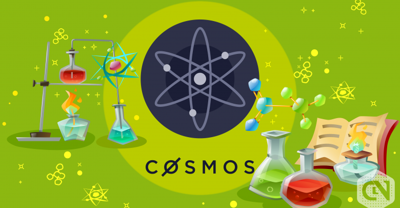 Cosmos Price Analysis