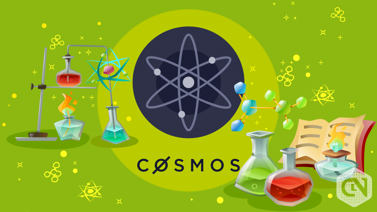 what is cosmos cryptocurrency