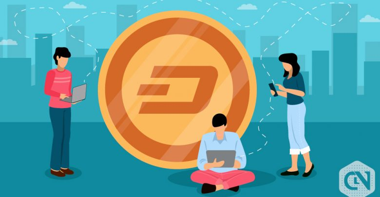 DASH Coin Price News