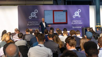 Photo of Blockchain Live Returns to London Olympia, 25th September 2019