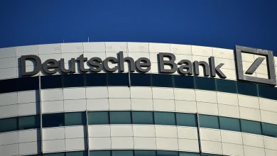 Photo of As Deutsche Bank Shares Hit New Lows, CEO Promises Tough Cuts