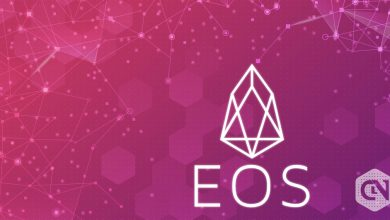 Photo of EOS Token Makes Its Debut on Coinbase