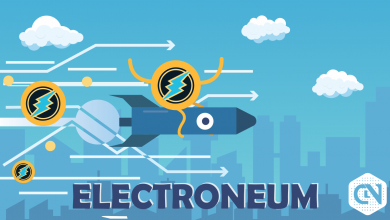 Photo of Electroneum (ETN) Continues Its Partnership Spree And Climbs Up The Coin Ladder