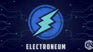 Photo of Electroneum (ETN) Price Analysis: ETN Is Degrading Down With No Possible Lights To Spark Up In Future