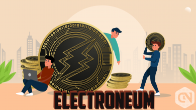 Photo of Electroneum (ETN) Price Analysis: No Effective Support Resistance Yet To Prevent ETN Dipping Down