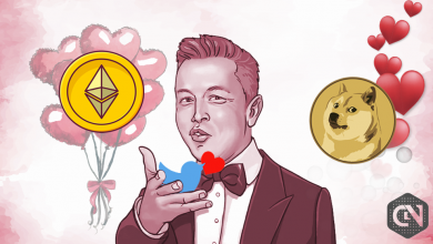 "Photo of After His Romance With Dogecoin, Elon Musk Tweets ""Ethereum"", Prices Shoot Up Within Minutes"