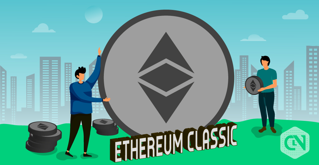 Ethereum Classic Price Analysis - ETC Predictions, News and Chart