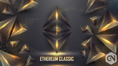 Photo of Ethereum Classic (ETC) Price Analysis: ETC Rebounds After a Small Plunge