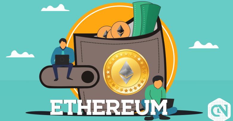 price of ethereum - May 13