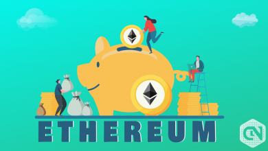 Photo of Ethereum (ETH) Price Analysis: Will Ethereum Token Cross The $500 Mark In The Next 30 Days?