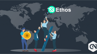 Photo of Blockchain FinTech Start-up Ethos Bedrock Growing Rapidly, Cardano (ADA) To Be Added Soon