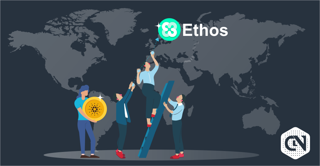 Ethos Upgrades UTXO to Support Cardano in Next Release- CryptonewsZ