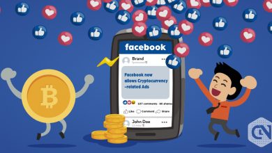 Photo of Facebook Will Lift The Pre-Approval Condition On Cryptocurrency, From June 5