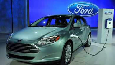 Photo of Ford Motor To Invest $11 Billion In EV