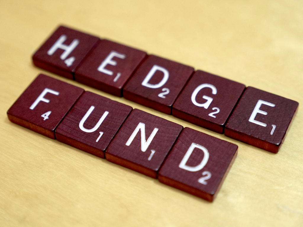 Hedge Fund - PwC
