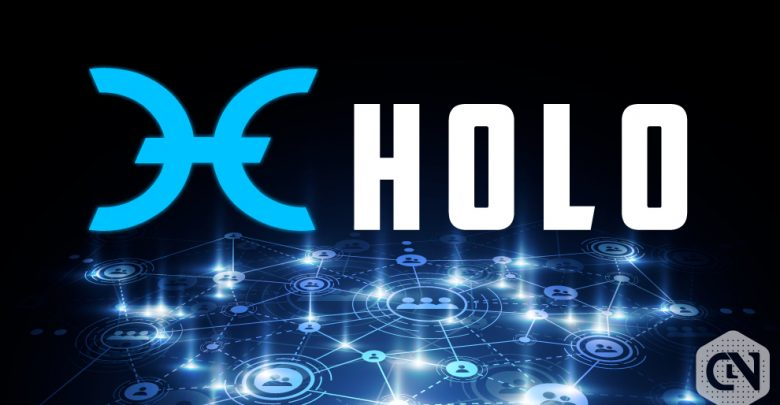 Holo (HOT Coin) News