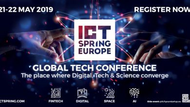Photo of ICT SPRING 2019: FinTech Summit will be held on May 21st & 22nd