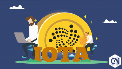 Photo of TANGLE Can Become The Gamechanger For IOTA (MIOTA) In The Coming Quarters; Price To Shoot Up By June