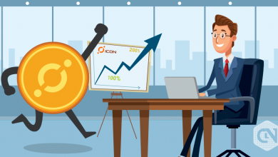 Photo of Icon (ICX) Price Analysis: Can Support From Crypto.com Bring Some Stability?