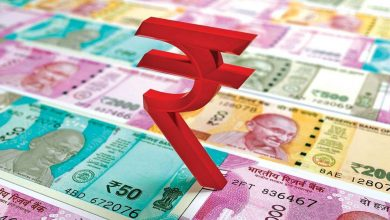 Photo of Indian Rupee Rises by 47 Paise Against the Dollar Following Election Results
