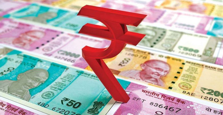 Rupee surges 49 paise against dollar on Modi's landslide win