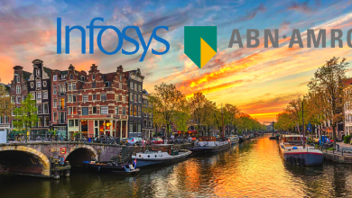 Photo of Indian IT Giant Infosys Completes Strategic Deal with ABN AMRO