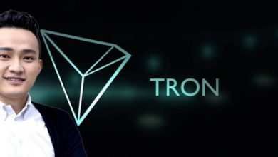 "Photo of TRON Founder Tweets ""Something Huge"" Coming Up, TRX Rises 14 Percent"