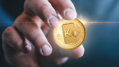 Photo of Gold Backed KaratGold Coin (KBC) Brings Up Blockchain-Based Smartphone