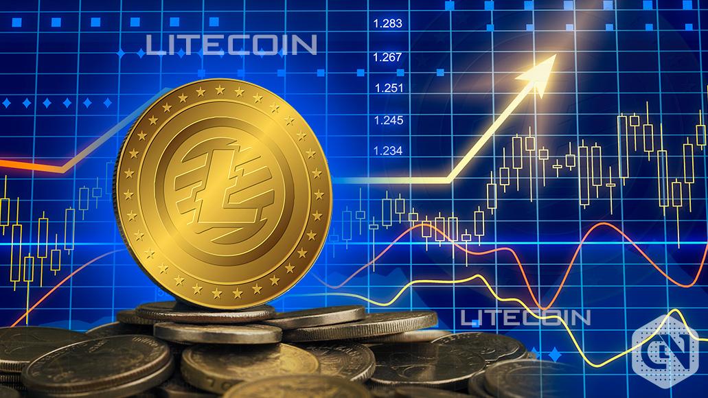 Price Analysis of Litecoin (LTC) as on 15th May 2019