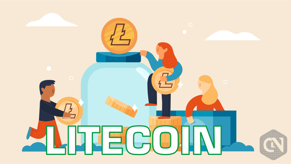 Litecoin News 17-May-2019