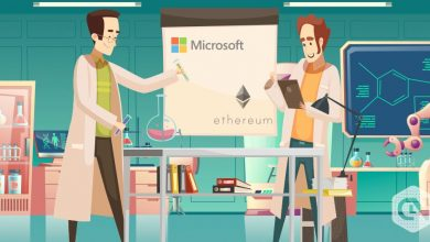 Microsoft and Ethereum
