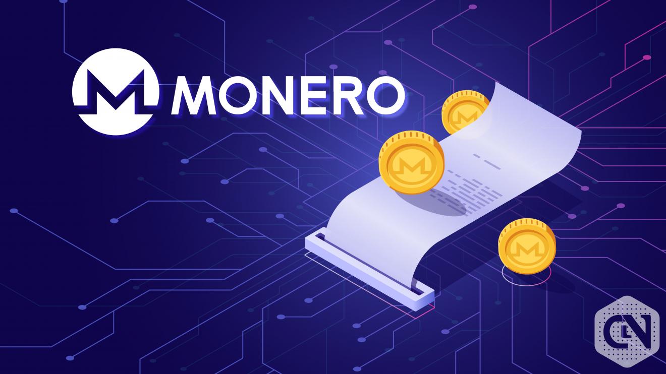 Price Analysis Of Monero Xmr As On 15th May 2019