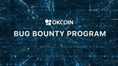 Photo of OKCoin Launches A Program On Bug Bounty, Says Security Comes First