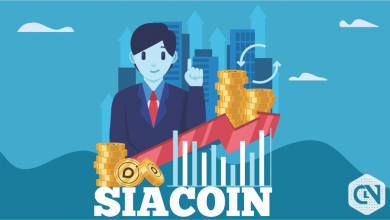 Photo of Siacoin (SC) Price Analysis: Will Siacoin Establish A Firm Position In The Cryptomarket?