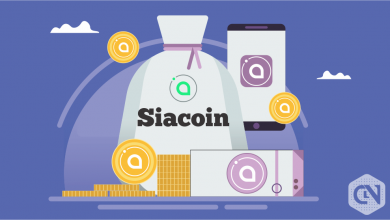Photo of Siacoin Price Analysis: No Positive Vibes Regarding Siacoin's (SC) Turnaround