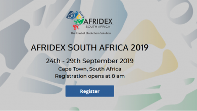 Photo of Afridex 2019 – The Global Blockchain Unity Conference in Africa