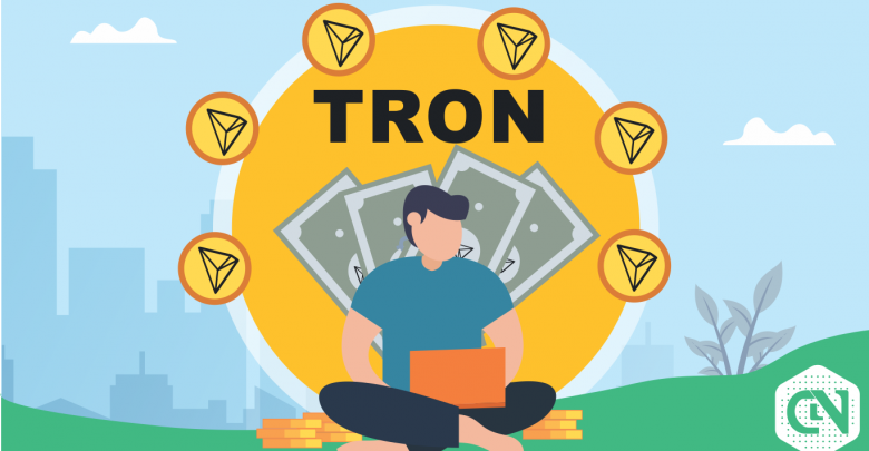 tron price analysis - May 20