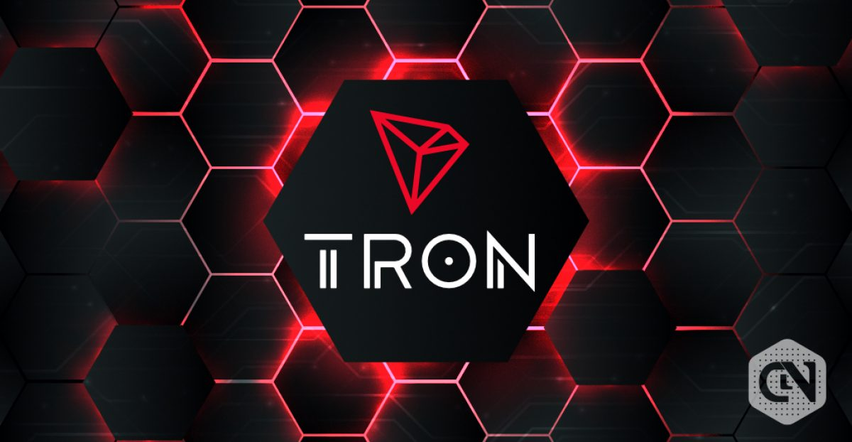 tron cryptocurrency good investment