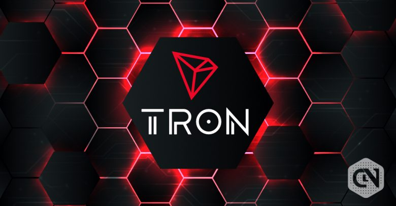 price of cryptocurrency tron