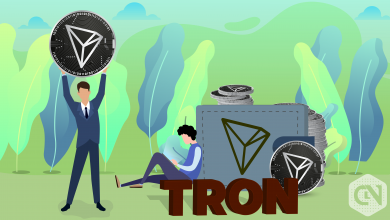 Photo of Tron (TRX) Price Analysis: Can the Departure of CTO Derail Tron?