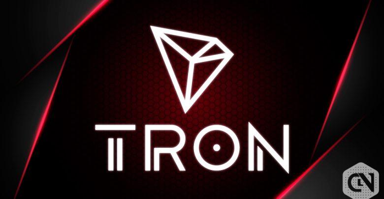 cryptocurrency tron trx