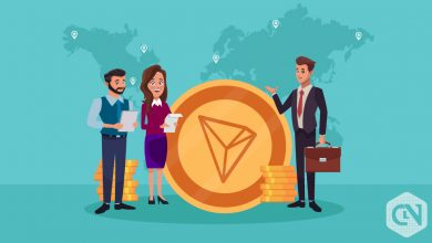 Photo of Tron (TRX) Price Analysis: Tron Amazes Users With The Partnership With Opera Browser