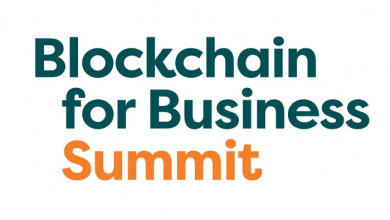 Photo of Blockchain for Business Summit is Going to be Held on 12-13 June 2019 at ExCeL, London