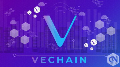vechain price analysis - May 20