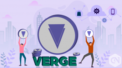 Photo of Verge (XVG) Price Analysis: Verge's New Apple Wallet Holders May Bring Fortune