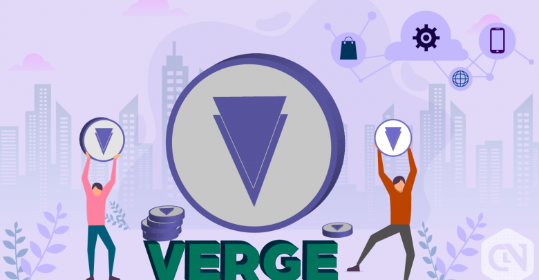 VERGE Cryptonewsz