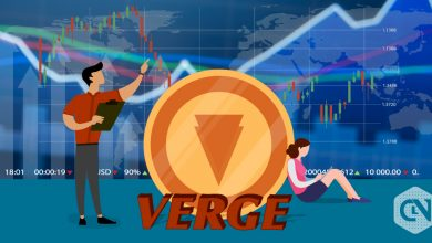 Photo of Verge (XVG) Price Analysis: We Hope The Partnership Will Show Some Even Better Blue Inked Figures Soon!