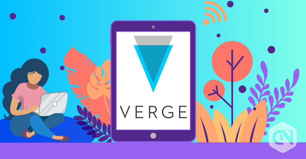 Price Analysis of Verge (XVG) as on 17th May 2019
