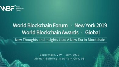 World Blockchain Forum ‧ New York & World Blockchain Award ‧ Global